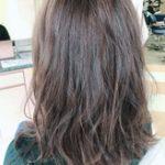春夏のヘアスタイル